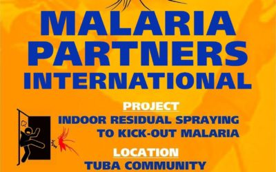 Malaria Partners International In Ghana