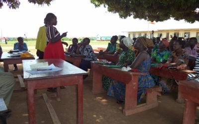 Bukedea School Malaria Prevention Project